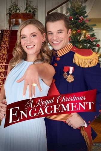 Watch Free A Royal Christmas Engagement (2020)