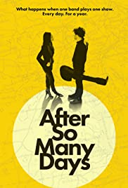 Watch Free After So Many Days (2019)