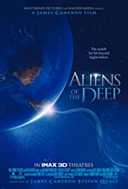 Watch Free Aliens of the Deep (2005)