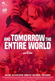 Watch Free And Tomorrow the Entire World (2020)