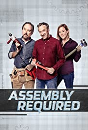 Watch Free Assembly Required (2021 )