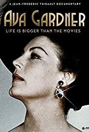 Watch Free Ava Gardner: Life is Bigger Than Movies (2017)