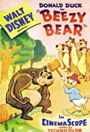 Watch Free Beezy Bear (1955)