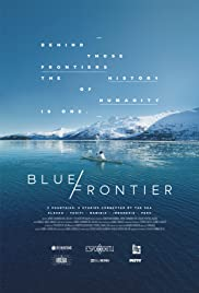 Watch Free Blue Frontier (2018)