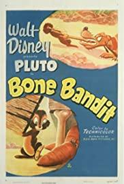 Watch Free Bone Bandit (1948)