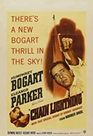 Watch Free Chain Lightning (1950)