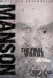 Watch Free Charles Manson: The Final Words (2017)