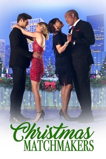 Watch Free Christmas Matchmakers (2019)
