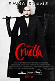 Watch Free Cruella (2021)