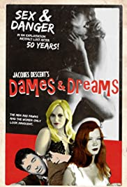 Watch Free Dames and Dreams (1974)