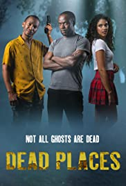 Watch Free Dead Places (2021 )