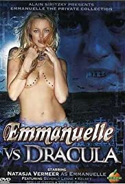 Watch Free Emmanuelle the Private Collection: Emmanuelle vs. Dracula (2004)