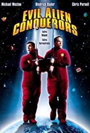 Watch Free Evil Alien Conquerors (2003)