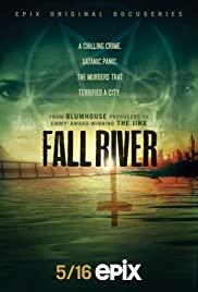 Watch Free Fall River (2021)