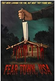 Watch Free Fear Town, USA (2014)