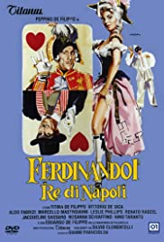 Watch Free Ferdinando I° re di Napoli (1959)