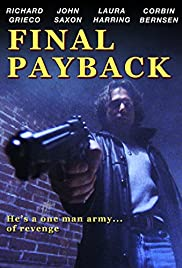 Watch Free Final Payback (2001)