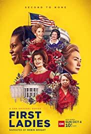Watch Free First Ladies (2020 )