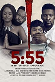 Watch Free Five Fifty Five (5:55) (2021)