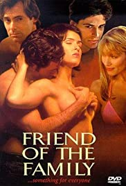 Watch Free Friend of the Family (1995)