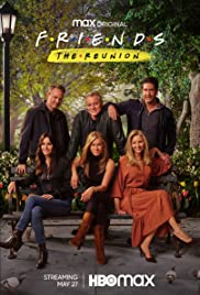 Watch Full Movie :Friends Reunion Special (2021)