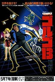 Watch Free Golgo 13: The Professional (1983)