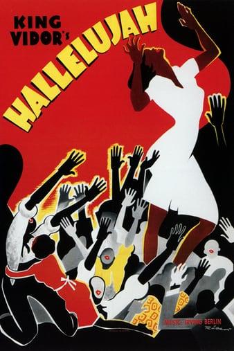 Watch Free Hallelujah (1929)