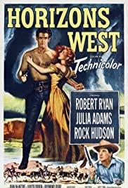 Watch Free Horizons West (1952)
