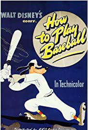 Watch Free How to Play Baseball (1942)
