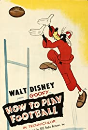 Watch Free How to Play Football (1944)