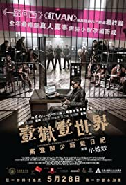 Watch Free Imprisoned: Survival Guide for Rich and Prodigal (2015)