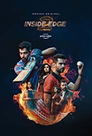 Watch Free Inside Edge (2017 )