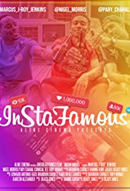 Watch Free Insta Famous (2021)