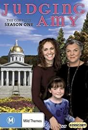Watch Free Judging Amy (19992005)