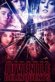 Watch Free Juvenile Delinquents (2020)