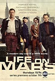 Watch Free Life on Mars (20082009)