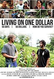 Watch Free Living on One Dollar (2013)