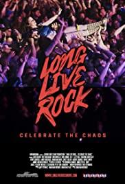 Watch Free Long Live Rock: Celebrate the Chaos (2019)