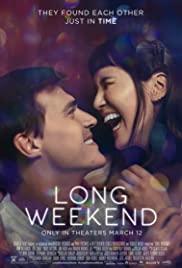 Watch Free Long Weekend (2021)