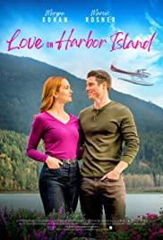 Watch Full Movie :Love on Harbor Island (2020)