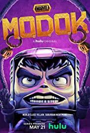 Watch Free Marvels M.O.D.O.K. (2021 )