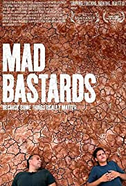 Watch Free Mad Bastards (2010)