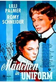 Watch Free Mädchen in Uniform (1958)