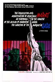 Watch Free Marat/Sade (1967)
