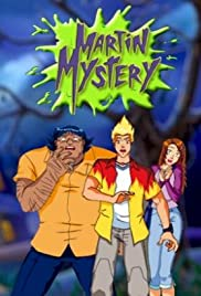 Watch Free Martin Mystery (20032006)