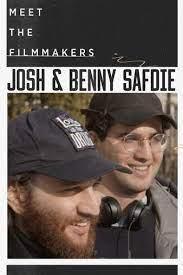 Watch Free Meet the Filmmakers: Josh and Benny Safdie (2017)