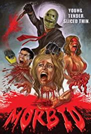 Watch Free Morbid (2013)