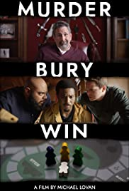 Watch Free Murder Bury Win (2020)