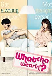 Watch Free Whatcha Wearin? (2012)