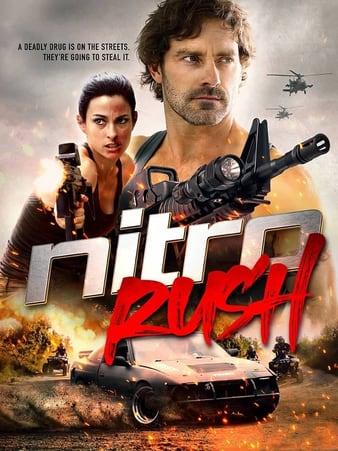 Watch Free Nitro Rush (2016)
